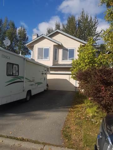 3643 Image Drive, Anchorage, AK 99504 (MLS #19-15888) :: RMG Real Estate Network | Keller Williams Realty Alaska Group