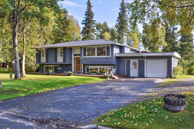 606 Laurel Drive, Kenai, AK 99611 (MLS #19-15889) :: RMG Real Estate Network | Keller Williams Realty Alaska Group