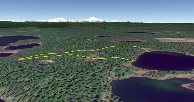 L5 B7 Unnamed Lake (No Road), Remote, AK 99000 (MLS #19-15892) :: RMG Real Estate Network | Keller Williams Realty Alaska Group