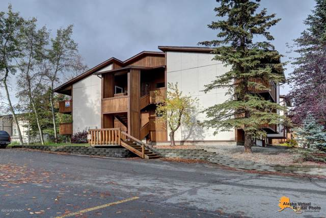 430 E 56th Avenue #1C, Anchorage, AK 99518 (MLS #19-15900) :: Team Dimmick