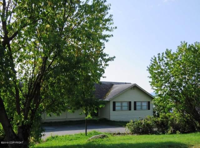 293 Mountain View Drive, Homer, AK 99603 (MLS #19-15940) :: RMG Real Estate Network | Keller Williams Realty Alaska Group