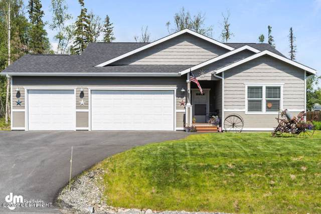 1303 E Esty Drive, Palmer, AK 99645 (MLS #19-15946) :: RMG Real Estate Network | Keller Williams Realty Alaska Group