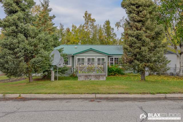 3213 Linden Drive, Anchorage, AK 99502 (MLS #19-15953) :: Core Real Estate Group