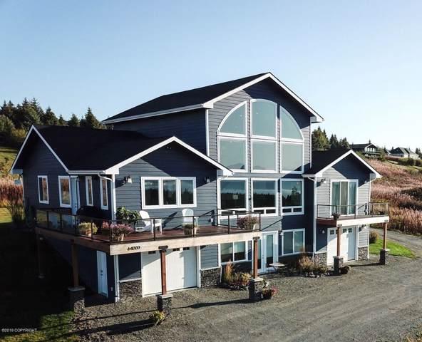 64000 Mineral Drive, Homer, AK 99603 (MLS #19-15959) :: RMG Real Estate Network | Keller Williams Realty Alaska Group