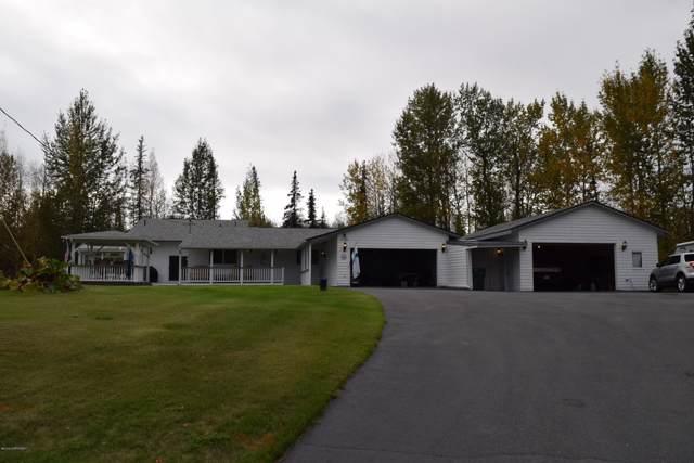 1170 N Colonial Drive, Wasilla, AK 99654 (MLS #19-15960) :: RMG Real Estate Network | Keller Williams Realty Alaska Group