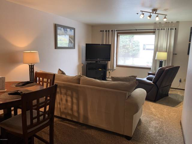 315 E 12 Avenue C#148, Anchorage, AK 99501 (MLS #19-15963) :: Core Real Estate Group