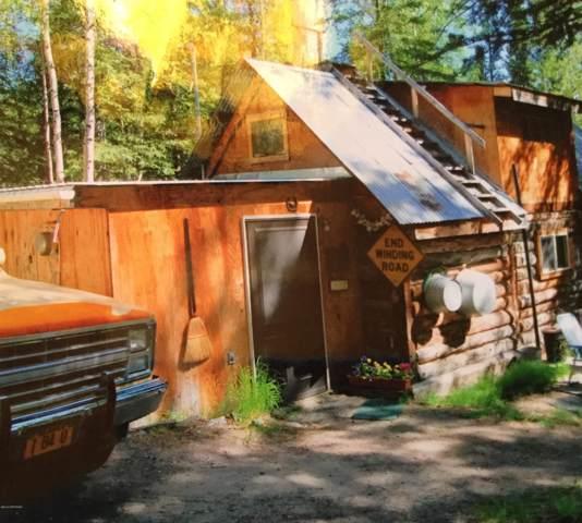 Mile 159.5 Taylor Highway, Eagle, AK 99738 (MLS #19-15972) :: Core Real Estate Group