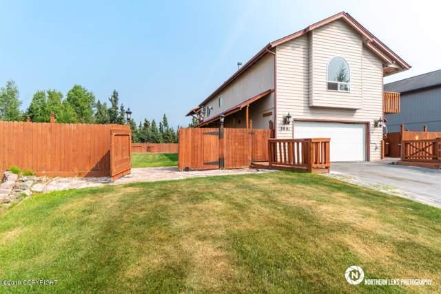 5001 Sundance Circle, Anchorage, AK 99507 (MLS #19-15987) :: Core Real Estate Group