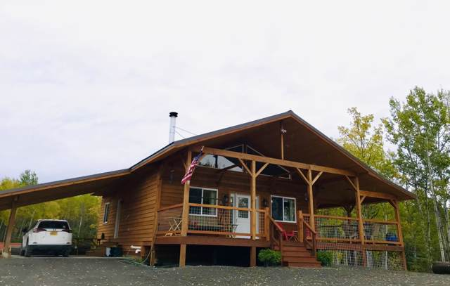 35957 Scribner Lane, Soldotna, AK 99669 (MLS #19-15991) :: Team Dimmick