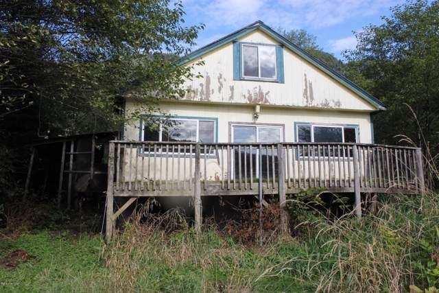 Mi 4.5 Port St. Nicholas Road, Craig, AK 99921 (MLS #19-16003) :: RMG Real Estate Network | Keller Williams Realty Alaska Group