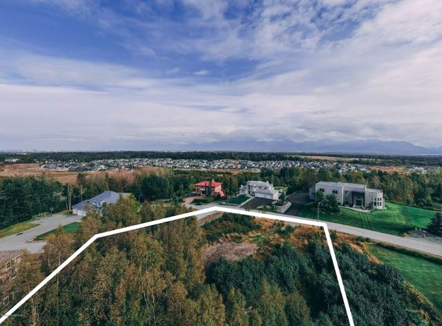 000 Skyhills Drive, Anchorage, AK 99502 (MLS #19-16005) :: Core Real Estate Group