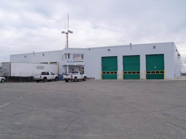 5250 Airport Industrial Road, Fairbanks, AK 99709 (MLS #19-16016) :: Wolf Real Estate Professionals