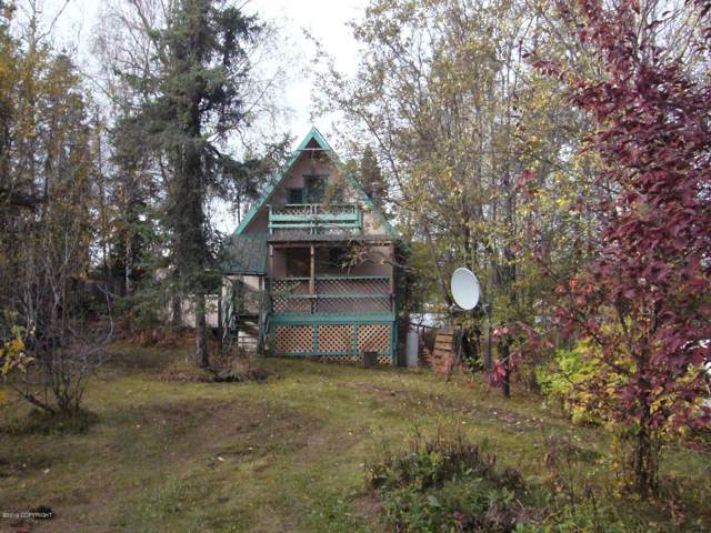11401 W Cattail Circle, Big Lake, AK 99652 (MLS #19-16021) :: Team Dimmick