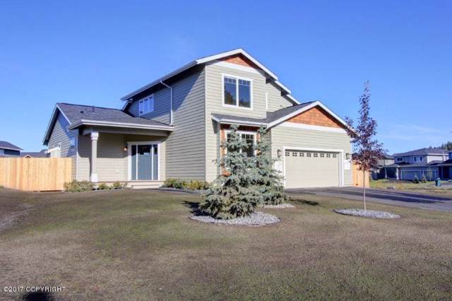 L57B3 Morgan Loop, Anchorage, AK 99516 (MLS #19-16051) :: Team Dimmick