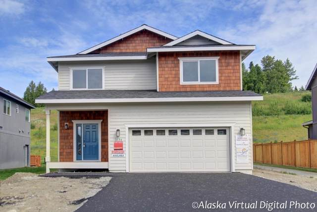 L58B4 Morgan Loop, Anchorage, AK 99516 (MLS #19-16056) :: Team Dimmick