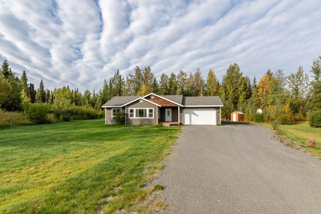 33579 Community College Drive, Soldotna, AK 99669 (MLS #19-16058) :: Team Dimmick