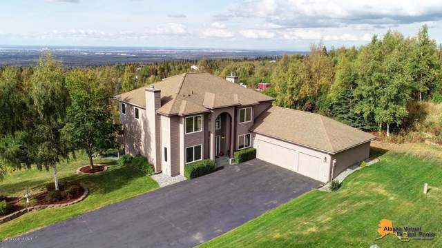 10333 Schuss Drive, Anchorage, AK 99507 (MLS #19-16071) :: Wolf Real Estate Professionals