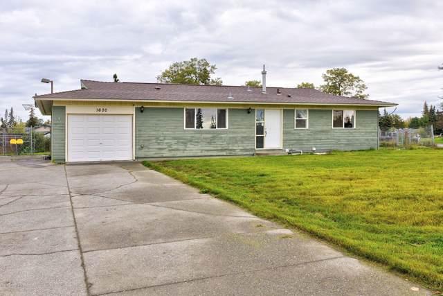 1600 Toyon Way, Kenai, AK 99611 (MLS #19-16076) :: RMG Real Estate Network | Keller Williams Realty Alaska Group