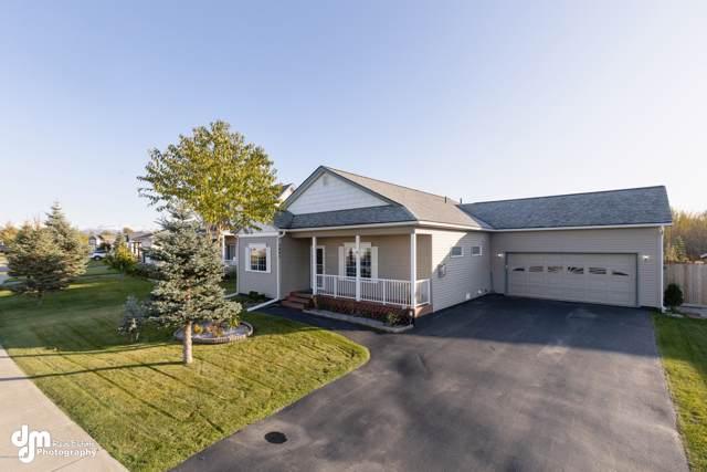 5945 Big Bend Loop, Anchorage, AK 99502 (MLS #19-16079) :: Wolf Real Estate Professionals