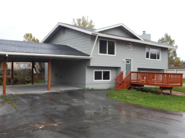 1801 E 72nd Avenue, Anchorage, AK 99507 (MLS #19-16081) :: Core Real Estate Group
