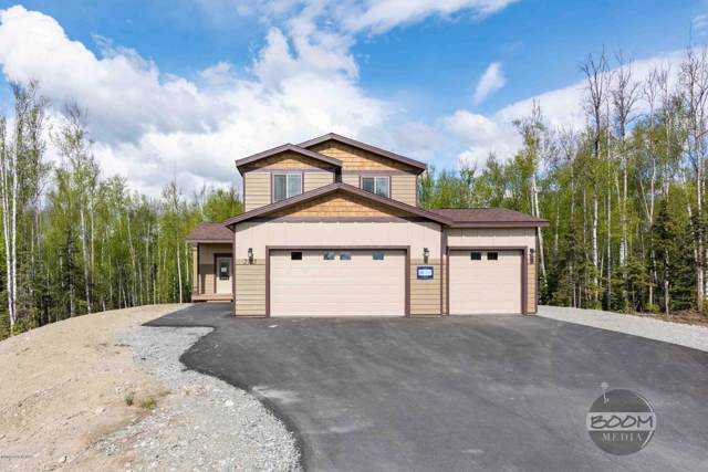 2725 W Angela Drive, Wasilla, AK 99623 (MLS #19-16101) :: Core Real Estate Group