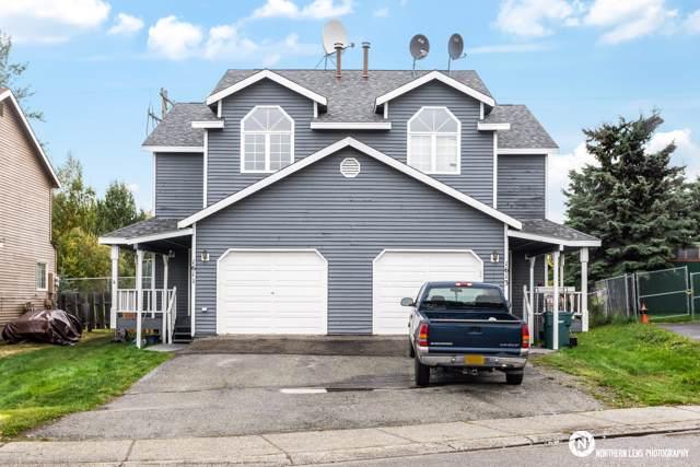 1611/1613 Alpenhorn Avenue, Anchorage, AK 99507 (MLS #19-16104) :: Core Real Estate Group