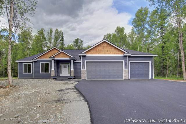 3945 W Coyne Circle, Wasilla, AK 99654 (MLS #19-16117) :: Core Real Estate Group
