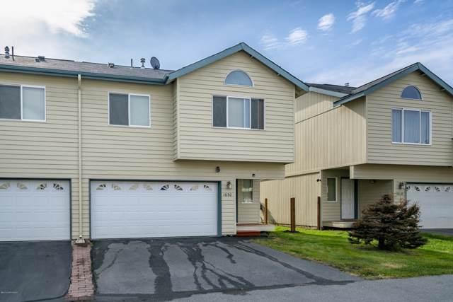 1630 Hardwood Court, Anchorage, AK 99507 (MLS #19-16128) :: Core Real Estate Group