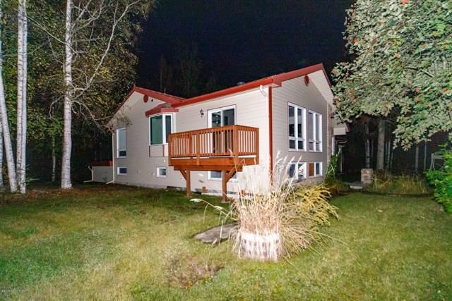18546 Mink Creek Drive, Chugiak, AK 99567 (MLS #19-16140) :: Core Real Estate Group