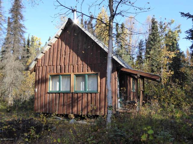 19921 E Limitcatch Avenue, Willow, AK 99688 (MLS #19-16149) :: RMG Real Estate Network | Keller Williams Realty Alaska Group