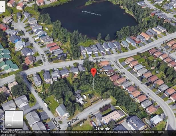 4200 Marik Street, Anchorage, AK 99504 (MLS #19-16156) :: The Adrian Jaime Group | Keller Williams Realty Alaska
