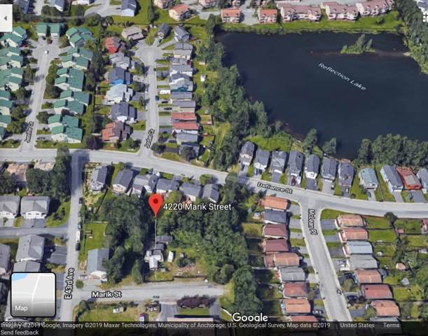 4220 Marik Street, Anchorage, AK 99504 (MLS #19-16157) :: The Adrian Jaime Group | Keller Williams Realty Alaska