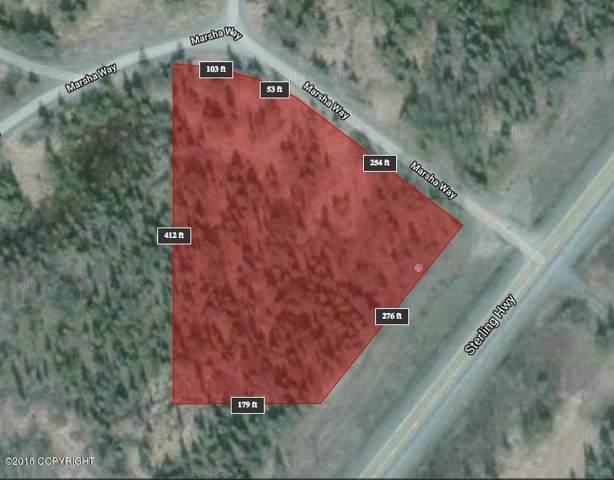 10675 Sterling Highway, Ninilchik, AK 99639 (MLS #19-16171) :: RMG Real Estate Network | Keller Williams Realty Alaska Group