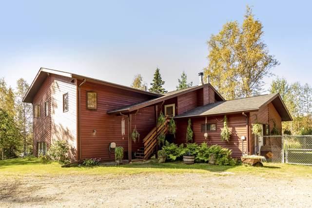 7270 W Coal Road, Wasilla, AK 99623 (MLS #19-16224) :: RMG Real Estate Network | Keller Williams Realty Alaska Group