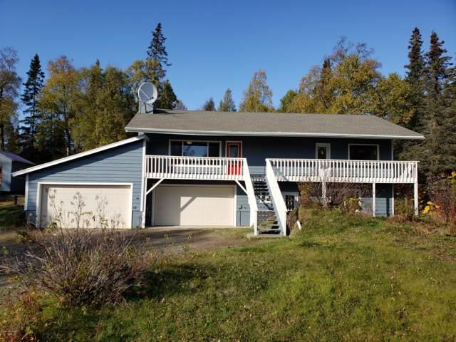 52850 Kingery Road, Nikiski/North Kenai, AK 99635 (MLS #19-16226) :: RMG Real Estate Network | Keller Williams Realty Alaska Group