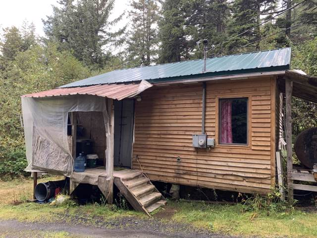 12284 Merlin Drive, Seward, AK 99664 (MLS #19-16252) :: RMG Real Estate Network | Keller Williams Realty Alaska Group