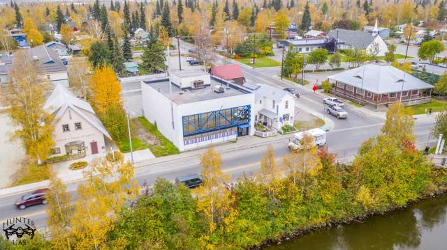 819 1st Avenue, Fairbanks, AK 99701 (MLS #19-16264) :: Wolf Real Estate Professionals