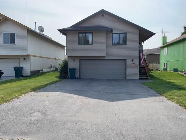 1580 SW Cedrus Court, Anchorage, AK 99507 (MLS #19-16277) :: Alaska Realty Experts
