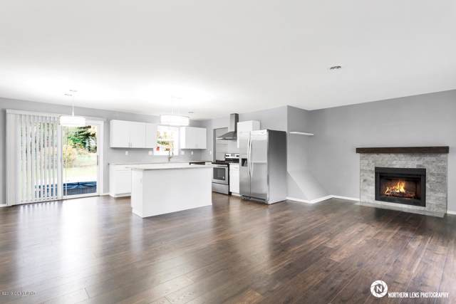 6335 Markstrom Drive, Anchorage, AK 99504 (MLS #19-16289) :: Core Real Estate Group