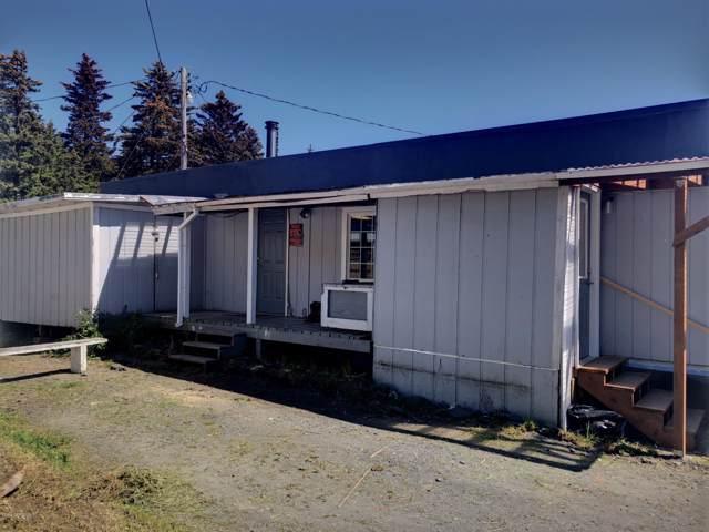 2987 Spruce Cape Road #3, Kodiak, AK 99615 (MLS #19-16361) :: Wolf Real Estate Professionals