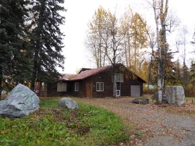 22795 S Parks, Trapper Creek, AK 99683 (MLS #19-16362) :: RMG Real Estate Network | Keller Williams Realty Alaska Group