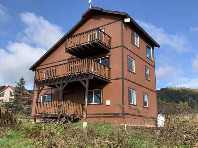 40670 Hancock Drive, Homer, AK 99603 (MLS #19-16391) :: RMG Real Estate Network | Keller Williams Realty Alaska Group