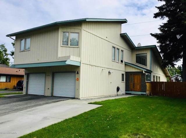 4041 Wispen Circle, Anchorage, AK 99517 (MLS #19-16413) :: Wolf Real Estate Professionals