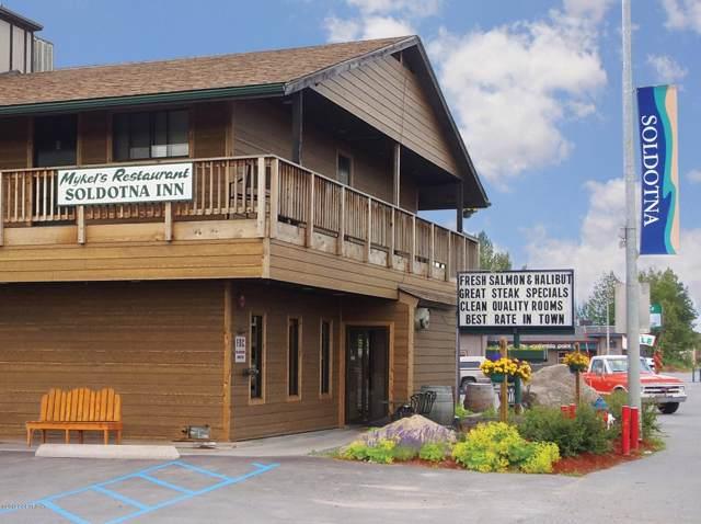 35041 Kenai Spur Highway, Soldotna, AK 99669 (MLS #19-16418) :: RMG Real Estate Network | Keller Williams Realty Alaska Group
