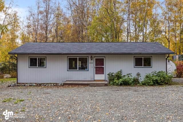 23818 Lennie Circle, Chugiak, AK 99567 (MLS #19-16419) :: RMG Real Estate Network | Keller Williams Realty Alaska Group