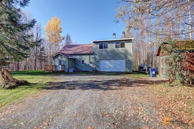 4330 N Tote Street, Wasilla, AK 99623 (MLS #19-16420) :: RMG Real Estate Network | Keller Williams Realty Alaska Group