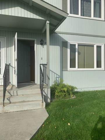 1701 2nd Avenue #10C, Fairbanks, AK 99701 (MLS #19-16427) :: Wolf Real Estate Professionals