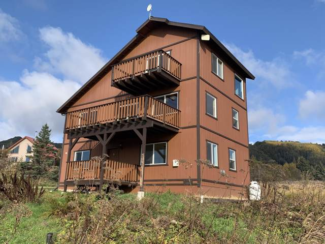 40670 Hancock Drive, Homer, AK 99603 (MLS #19-16429) :: RMG Real Estate Network | Keller Williams Realty Alaska Group