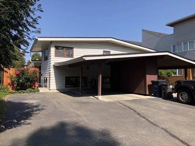 1323 W 16th Avenue, Anchorage, AK 99501 (MLS #19-16512) :: RMG Real Estate Network | Keller Williams Realty Alaska Group