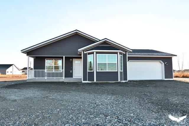3895 Sonoma Avenue, North Pole, AK 99705 (MLS #19-16529) :: RMG Real Estate Network | Keller Williams Realty Alaska Group